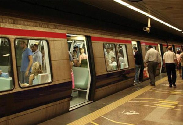 3. Havalimanı Metro Hattında İhale Yapıldı