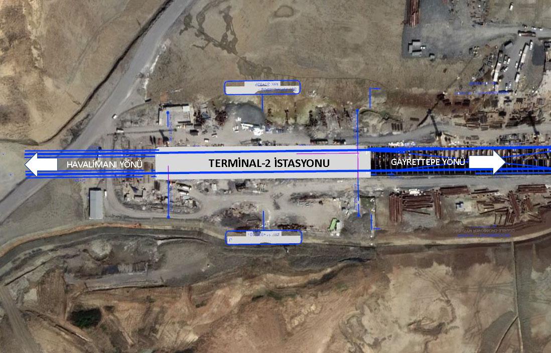 S07 Terminal-2 İstasyonu